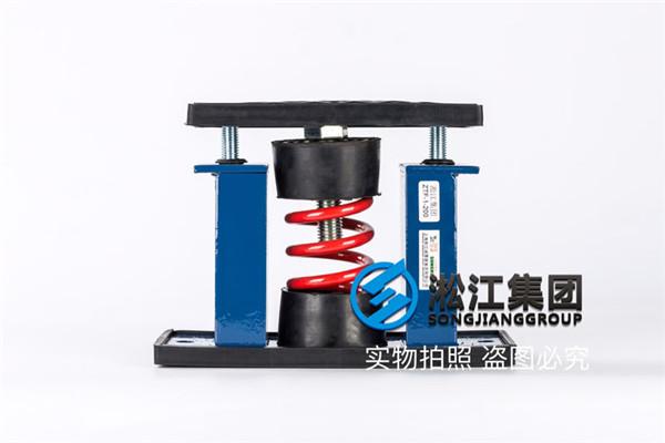 大连冷却塔配套阻尼干式变压器减震器